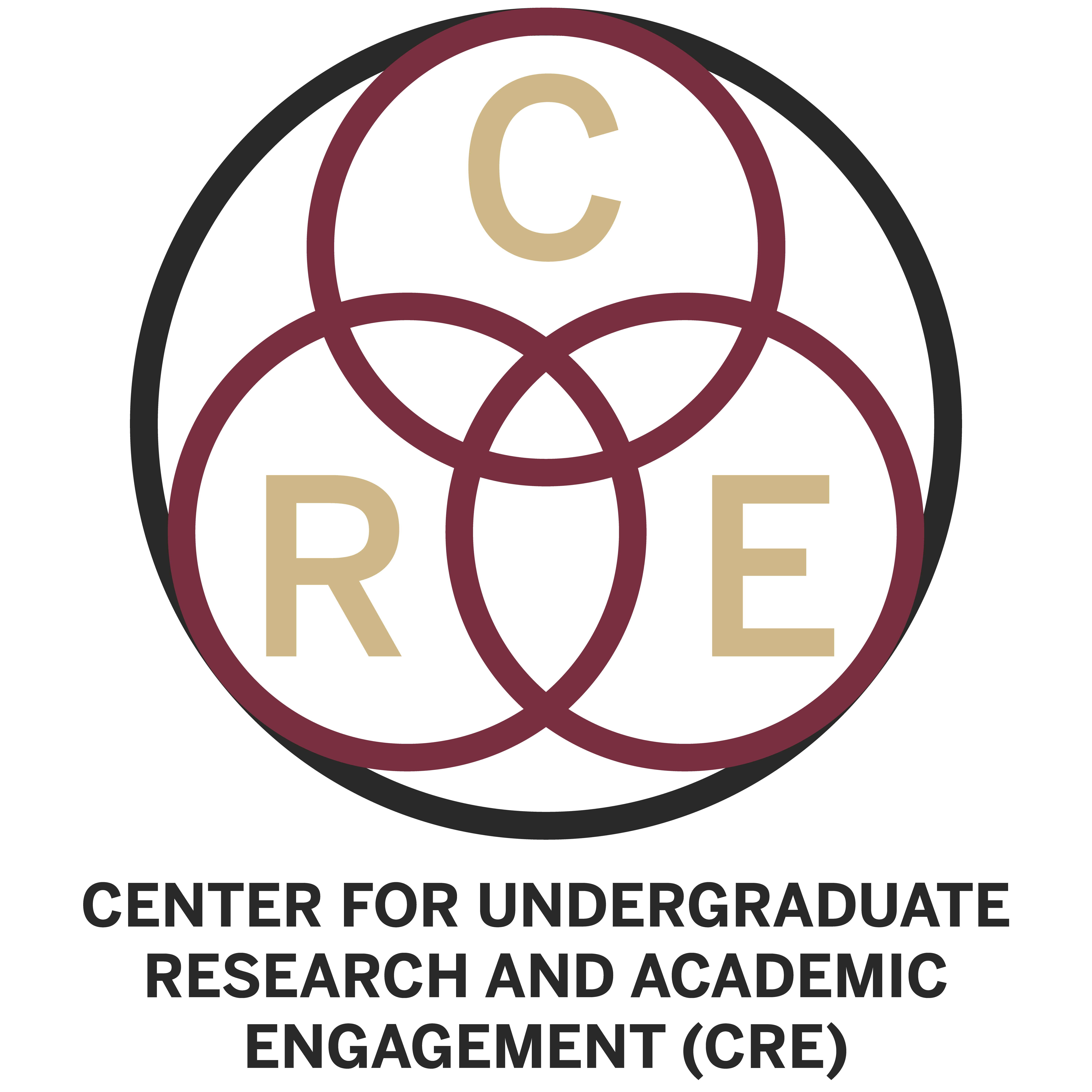 Center for Undergraduate Research and Academic Engagement logo